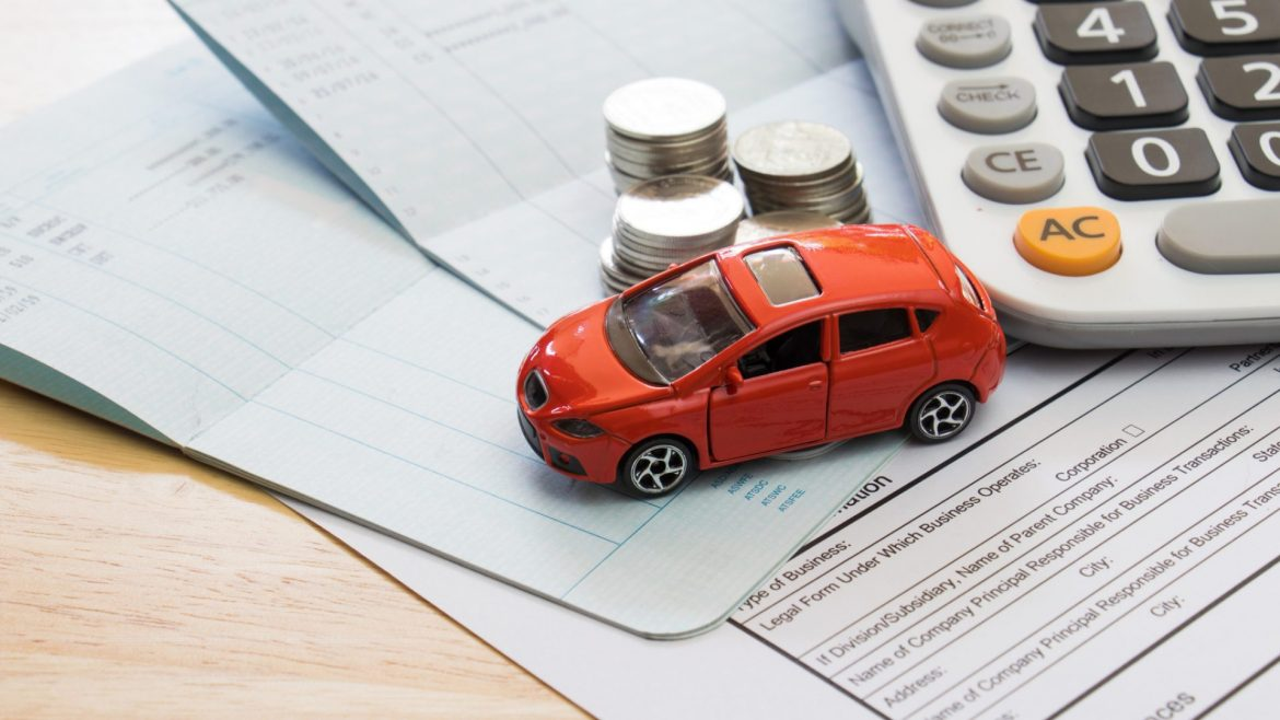 Why is getting car insurance a great idea?